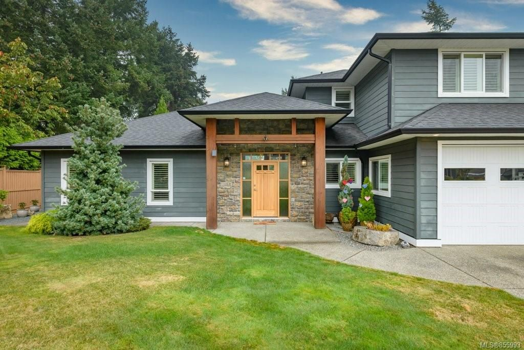 Photo 13: Photos: 1258 Potter Pl in : CV Comox (Town of) House for sale (Comox Valley)  : MLS®# 855993