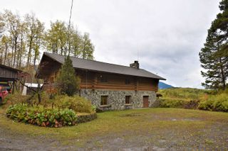 Photo 38: 3560 HOBENSHIELD Road: Kitwanga House for sale (Smithers And Area (Zone 54))  : MLS®# R2620973