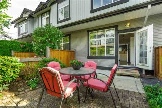 """Photo 31: 55 18828 69 Avenue in Surrey: Clayton Townhouse for sale in """"STARPOINT"""" (Cloverdale)  : MLS®# R2571244"""