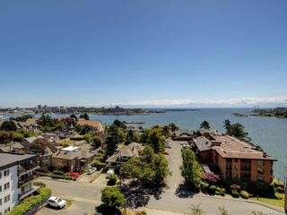 Photo 19: 1001 325 Maitland St in Victoria: VW Victoria West Condo for sale (Victoria West)  : MLS®# 842586