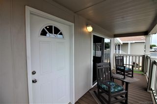 Photo 3: CARLSBAD WEST Manufactured Home for sale : 3 bedrooms : 7120 San Bartolo Street #2 in Carlsbad