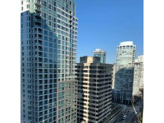 """Photo 20: 2001 1111 ALBERNI Street in Vancouver: West End VW Condo for sale in """"SHANGRI-LA"""" (Vancouver West)  : MLS®# R2565031"""