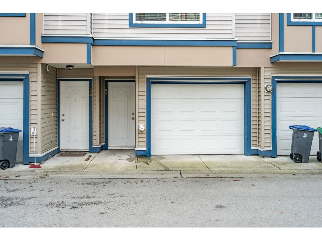 """Photo 29: Photos: 57 13899 LAUREL Drive in Surrey: Whalley Townhouse for sale in """"Emerald Gardens"""" (North Surrey)  : MLS®# R2527402"""