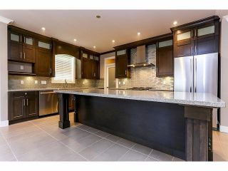 """Photo 7: 7687 211B Street in Langley: Willoughby Heights House for sale in """"Yorkson"""" : MLS®# F1405632"""