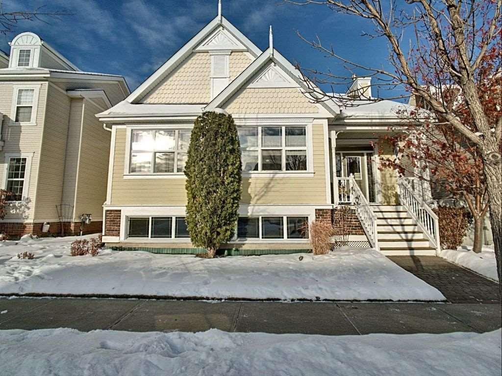 Main Photo: 1324 Kapyong Avenue in Edmonton: Zone 27 House for sale : MLS®# E4221608