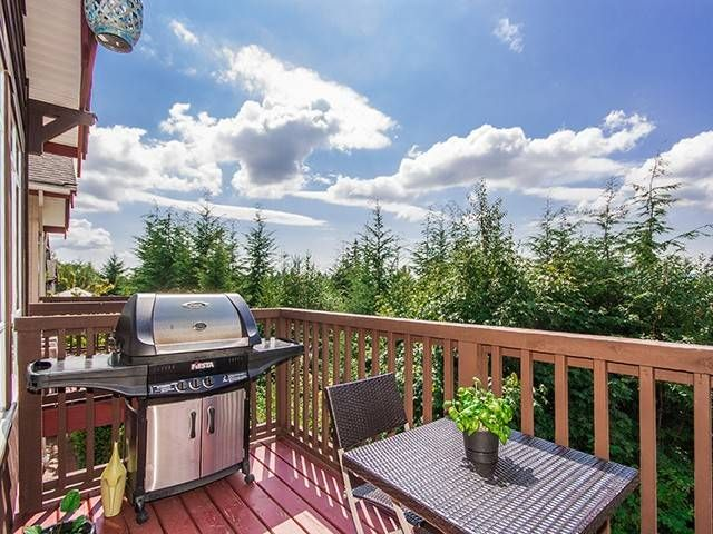 """Photo 15: Photos: 21 15 FOREST PARK Way in Port Moody: Heritage Woods PM Townhouse for sale in """"DISCOVERY RIDGE"""" : MLS®# V1057102"""