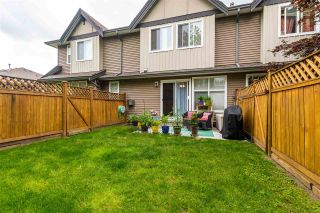 """Photo 30: 10 5900 JINKERSON Road in Chilliwack: Promontory Townhouse for sale in """"Jinkerson Heights"""" (Sardis)  : MLS®# R2589799"""