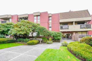 Photo 3: 205 1040 FOURTH AVENUE in New Westminster: Uptown NW Condo for sale : MLS®# R2510329