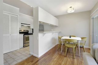 Photo 10: 831 W 7TH Avenue in Vancouver: Fairview VW Townhouse for sale (Vancouver West)  : MLS®# R2568152