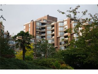 "Photo 20: 307 1450 PENNYFARTHING Drive in Vancouver: False Creek Condo for sale in ""HARBOUR COVE"" (Vancouver West)  : MLS®# V1038505"
