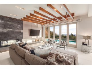 Photo 5: 720 Parkside Rd in West Vancouver: British Properties House for sale : MLS®# V1109819