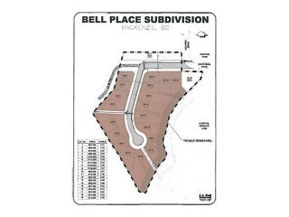 """Photo 8: LOT 13 BELL Place in Mackenzie: Mackenzie -Town Land for sale in """"BELL PLACE"""" (Mackenzie (Zone 69))  : MLS®# N227306"""