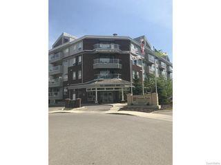 Photo 2: 112 110 Armistice Way in Saskatoon: Nutana S.C. Residential for sale : MLS®# SK611991