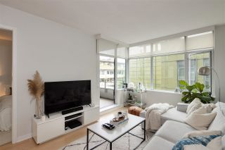 """Photo 11: 403 181 W 1ST Avenue in Vancouver: False Creek Condo for sale in """"BROOK AT THE VILLAGE AT FALSE CREEK"""" (Vancouver West)  : MLS®# R2576731"""