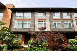 """Photo 1: 6 16223 23A Avenue in Surrey: Grandview Surrey Townhouse for sale in """"THE BREEZE"""" (South Surrey White Rock)  : MLS®# R2465177"""
