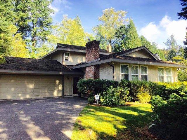 Main Photo: 13529 18 Avenue in Surrey: Crescent Bch Ocean Pk. House for sale (South Surrey White Rock)  : MLS®# R2013726