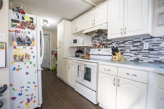 """Photo 6: 154 2500 GRANT Road in Prince George: Hart Highway Manufactured Home for sale in """"HART HIGHWAY"""" (PG City North (Zone 73))  : MLS®# R2423989"""