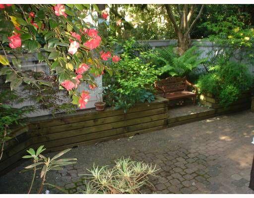 Main Photo: 104 2256 W 7TH Avenue in Vancouver: Kitsilano Condo for sale (Vancouver West)  : MLS®# V767595