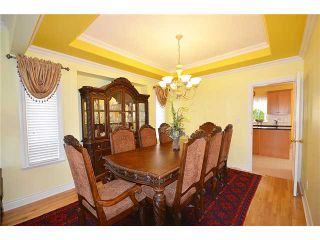 Photo 4: 2068 TURNBERRY Lane in Coquitlam: Westwood Plateau House for sale : MLS®# V1019011