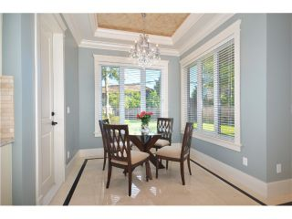 Photo 7: 10371 AINTREE Crescent in Richmond: McNair House for sale : MLS®# V1019770