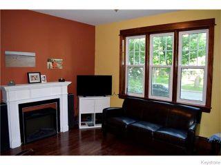 Photo 2: 106 St Cross Street in Winnipeg: West Kildonan / Garden City Residential for sale (North West Winnipeg)  : MLS®# 1616839