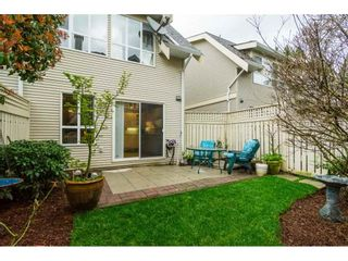 "Photo 19: 55 8844 208 Street in Langley: Walnut Grove Townhouse for sale in ""Mayberry"" : MLS®# R2254454"