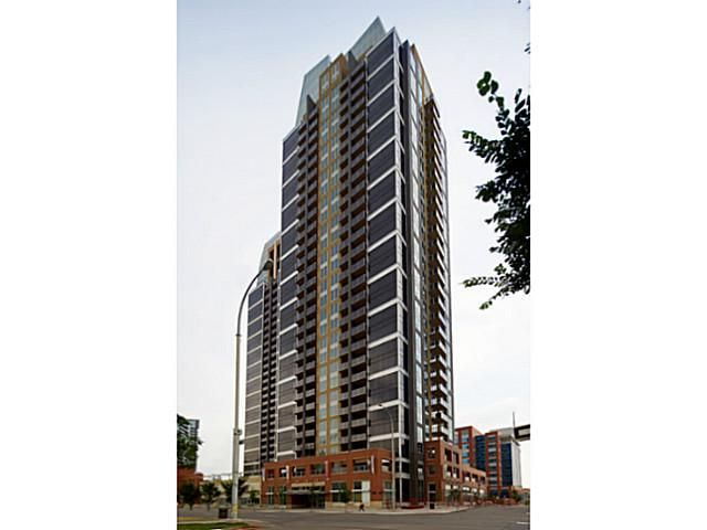 FEATURED LISTING: 908 - 1320 1 Street Southeast CALGARY