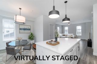 """Photo 14: 25 8370 202B Street in Langley: Willoughby Heights Townhouse for sale in """"Kensington Lofts"""" : MLS®# R2517142"""