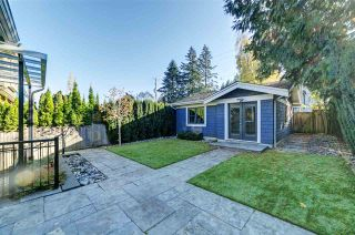 Photo 37: 4538 W 15TH Avenue in Vancouver: Point Grey House for sale (Vancouver West)  : MLS®# R2515917