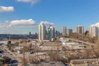 """Photo 18: 1505 5611 GORING Street in Burnaby: Central BN Condo for sale in """"LEGACY SOUTH TOWER"""" (Burnaby North)  : MLS®# R2142082"""