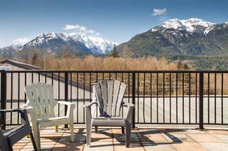 "Photo 7: 321 41105 TANTALUS Road in Squamish: Tantalus Condo for sale in ""GALLERIES"" : MLS®# R2555085"