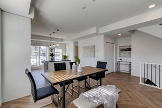 Photo 12: 205 3605 16 Street SW in Calgary: Altadore Row/Townhouse for sale : MLS®# A1102720