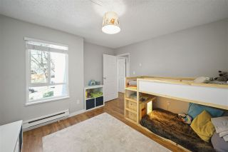"""Photo 15: 3366 MARQUETTE Crescent in Vancouver: Champlain Heights Townhouse for sale in """"CHAMPLAIN RIDGE"""" (Vancouver East)  : MLS®# R2398216"""