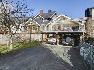 "Photo 3: 3640 W 2ND Avenue in Vancouver: Kitsilano House for sale in ""KITS"" (Vancouver West)  : MLS®# R2141257"