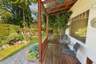 Photo 32: 1388 W Treebank Rd in : Es Gorge Vale House for sale (Esquimalt)  : MLS®# 877852
