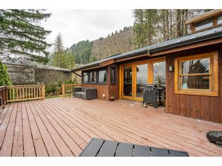 Photo 31: 5850 JINKERSON Road in Chilliwack: Promontory House for sale (Sardis)  : MLS®# R2548165