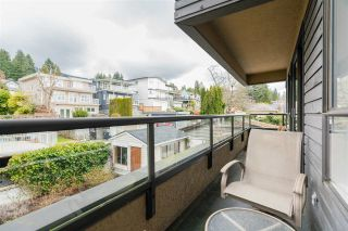 """Photo 29: 404 114 E WINDSOR Road in North Vancouver: Upper Lonsdale Condo for sale in """"The Windsor"""" : MLS®# R2557711"""