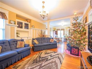 Photo 3: 910 Violet Ave in VICTORIA: SW Marigold House for sale (Saanich West)  : MLS®# 718525