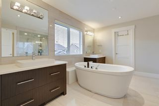 Photo 25: 105 Westland Crescent SW in Calgary: West Springs Detached for sale : MLS®# A1118947
