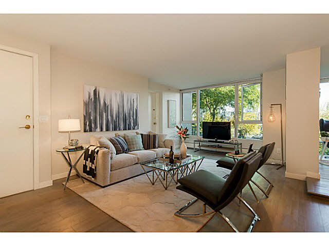 Photo 2: Photos: 202 1388 HOMER Street in Vancouver: Yaletown Condo for sale (Vancouver West)  : MLS®# V1089754
