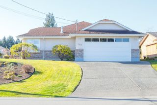 Main Photo: 160 Valdez Ave in : PQ Qualicum Beach House for sale (Parksville/Qualicum)  : MLS®# 872480
