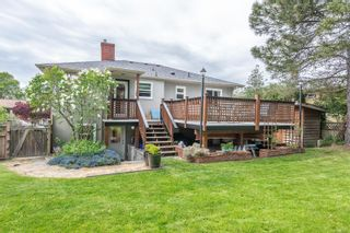 Photo 25: 3181 Service St in : SE Camosun House for sale (Saanich East)  : MLS®# 875253