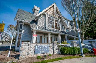 Main Photo: 75 6450 199 Street in Langley: Willoughby Heights Townhouse for sale : MLS®# R2450372