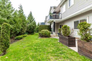 """Photo 32: 1 36260 MCKEE Road in Abbotsford: Abbotsford East Townhouse for sale in """"Kings Gate"""" : MLS®# R2560684"""
