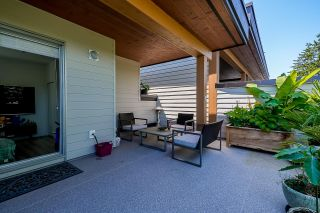 """Photo 28: 3 15775 MOUNTAIN VIEW Drive in Surrey: Grandview Surrey Townhouse for sale in """"GRANDVIEW AT SOUTHRIDGE CLUB"""" (South Surrey White Rock)  : MLS®# R2602711"""