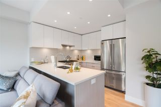 """Photo 12: 516 3588 SAWMILL Crescent in Vancouver: South Marine Condo for sale in """"AVALON 1"""" (Vancouver East)  : MLS®# R2581325"""