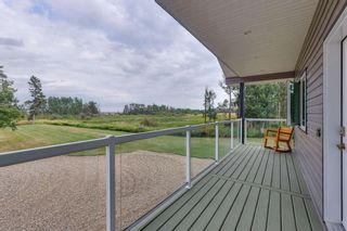 Photo 46: 35530 Range Road 25: Rural Red Deer County Detached for sale : MLS®# A1141054