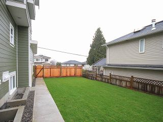 Photo 12: 5628 HARDWICK Street in Burnaby: Central BN House for sale (Burnaby North)  : MLS®# V1015715