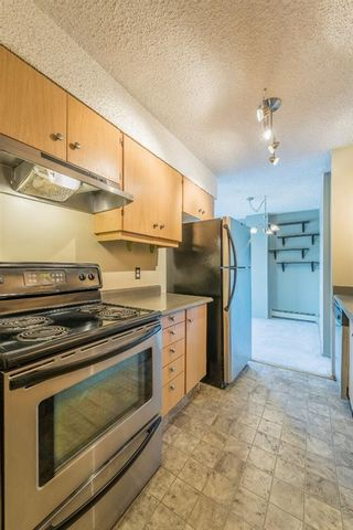 Photo 8: 302 1222 Kensington Close NW in Calgary: Hillhurst Apartment for sale : MLS®# A1056471