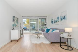 """Photo 6: 308 788 HAMILTON Street in Vancouver: Downtown VW Condo for sale in """"TV Towers"""" (Vancouver West)  : MLS®# R2514915"""